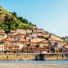 UNESCO World Heritage Site of Berat