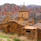 Monastery in Armenia