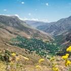 Yeghegis Valley