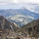 Bezbog Peak & Popejan Peak