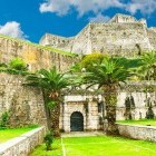 Fortress of St Mark in Corfu town