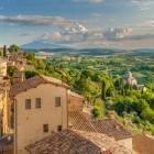 Mnotepulciano in Tuscany
