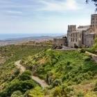 Monastery at Cap de Creus in Catalonia