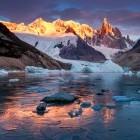 Cerro Torre in Los Glaciares National Park
