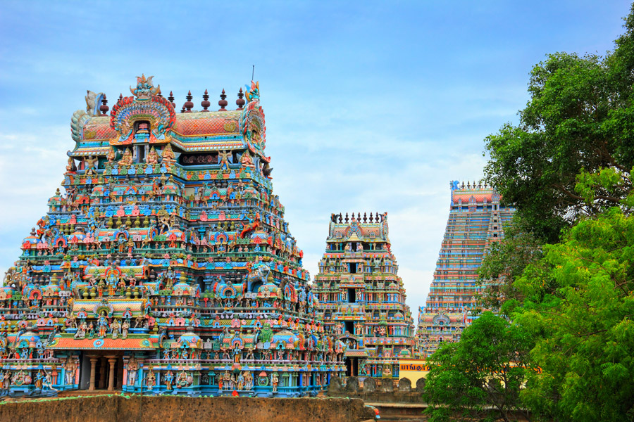 Trekking & Walking Holidays in Kerala, India Spice Trails of