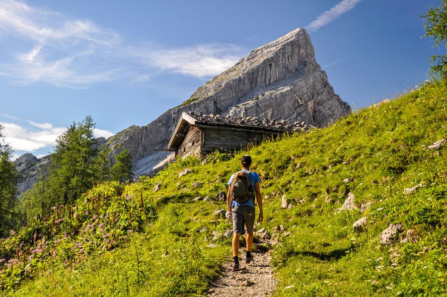 Bavaria walking guidebook - discover Germany's… | Cicerone ...